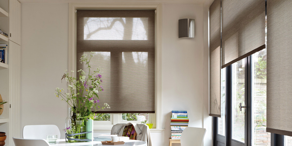 Roller Blinds Nolans Flooring And Blinds